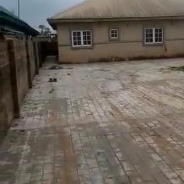 3 bedroom Detached Bungalow for sale Shimawa Redemption Camp Off Lagos Ibadan Exp Way Ogun State Mowe Obafemi Owode Ogun