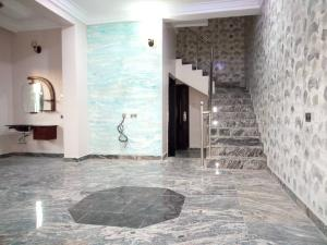 4 bedroom Detached Duplex House for rent Millenuim/UPS Gbagada Lagos