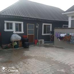 3 bedroom Flat / Apartment for rent Salolo estate area 1abule Egba  Abule Egba Abule Egba Lagos