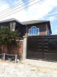 3 bedroom Detached Duplex House for rent Sparklight Berger Ojodu Lagos