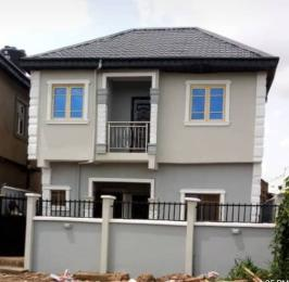 3 bedroom Detached Duplex House for sale Ikotun area council Egbe/Idimu Lagos