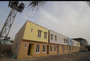 3 bedroom Terraced Duplex House for sale Marshyhill Estate Ado Ajah Lagos