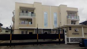 3 bedroom Blocks of Flats House for sale At Lekki Phase 1  Lekki Phase 1 Lekki Lagos