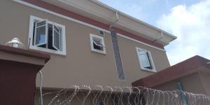3 bedroom Flat / Apartment for rent Thera peace zone estate Sangotedo Lagos