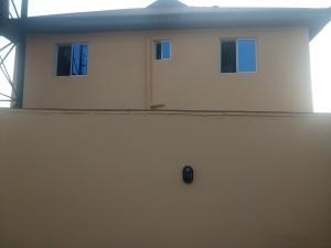 3 bedroom Flat / Apartment for rent Goodnews Estate,ogombo Ajah Lagos