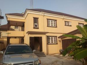 3 bedroom Flat / Apartment for rent - Alausa Ikeja Lagos