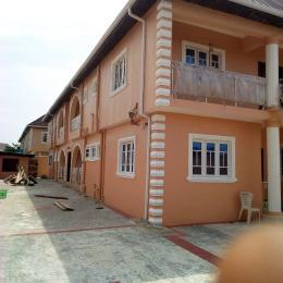 3 bedroom Flat / Apartment for rent Isheri Bucknor Road Bucknor Isolo Lagos