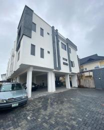 3 bedroom Blocks of Flats for sale Agungi Lekki Lagos