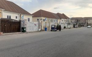 3 bedroom House for sale Naf Valley Estate, Asokoro Abuja