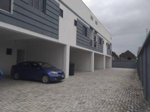 3 bedroom Terraced Duplex House for rent Mobile road Ilaje Ajah Lagos