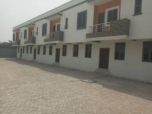 3 bedroom Terraced Duplex House for sale Bella Estate, By Chevron Toll Gate chevron Lekki Lagos