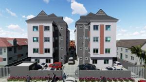 3 bedroom Flat / Apartment for sale Off bode thomas Bode Thomas Surulere Lagos