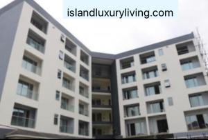 4 bedroom Flat / Apartment for sale RHS Parkview Estate Ikoyi Lagos