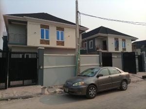 4 bedroom Semi Detached Duplex House for sale Awolowo way Ikeja Lagos