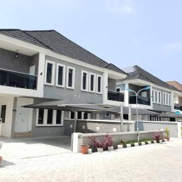 4 bedroom Semi Detached Duplex House for rent Off Orchid Hotel Road, Victoria Crest Estate Lekki Phase 2 Lekki Lagos