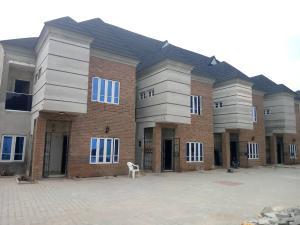 4 bedroom Terraced Duplex House for sale .... Sangotedo Ajah Lagos