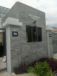 4 bedroom Flat / Apartment for rent Osborne foreshore Ikoyi  Osborne Foreshore Estate Ikoyi Lagos