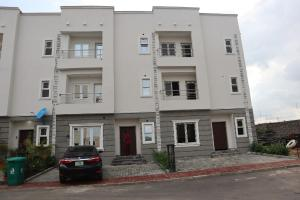 4 bedroom Terraced Duplex for sale Brains And Hammers City Estate, Apo 4 Apo Abuja