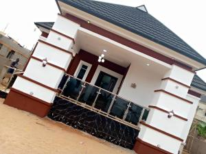 4 bedroom Detached Bungalow House for sale Airport view estate, Okpanam road Asaba Delta