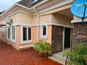 4 bedroom Detached Bungalow House for sale Thomas estate Thomas estate Ajah Lagos
