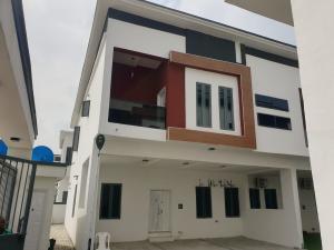 4 bedroom Terraced Duplex House for rent Off Orchid Hotel Road Oral Estate Lekki Lagos