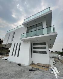 4 bedroom Detached Duplex House for sale Lakeview Park Estate Lekki Lagos