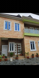 4 bedroom House for sale In an Estate, Oko oba Agege Lagos
