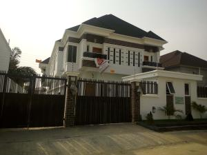 4 bedroom House for sale CHEVRON ALTERNATIVE ROUTE chevron Lekki Lagos