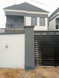 4 bedroom Detached Duplex for sale Extension Gowon Estate Ipaja Lagos