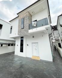 4 bedroom Detached Duplex for rent   Ikota Lekki Lagos