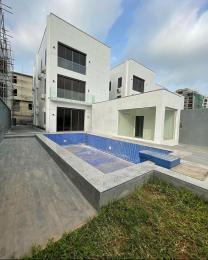 4 bedroom Detached Duplex for sale Old Ikoyi Ikoyi Lagos