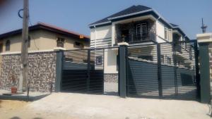 4 bedroom Detached Duplex House for sale Budo Peninsula Estate Opposite Graceland Estate, Ajah Ajah Lagos