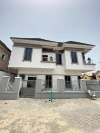 4 bedroom Detached Duplex House for sale Opposite Chevron  Lekki Lagos