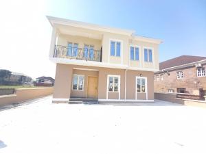4 bedroom Detached Duplex House for sale Lake view Estate  VGC Lekki Lagos