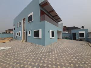 4 bedroom Detached Duplex House for sale Isheri North GRA, Opic Estate.  Isheri North Ojodu Lagos