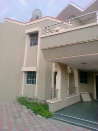 4 bedroom House for rent Punch Estate Airport Road(Ikeja) Ikeja Lagos