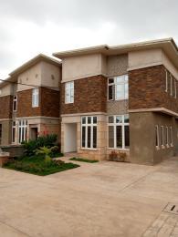 4 bedroom Semi Detached Duplex House for sale Sunrise Estate Enugu Enugu Enugu