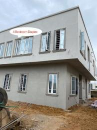 Semi Detached Duplex House for sale OPIC Estate, Before Channel TV Ifo Ogun