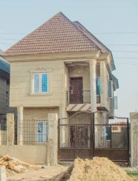 4 bedroom Detached Duplex for sale Gowon Estate Ipaja Lagos