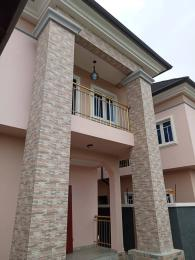 4 bedroom House for rent Unity Estate Amuwo Odofin Lagos