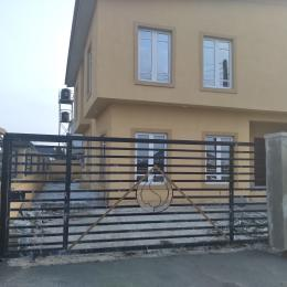 4 bedroom Detached Duplex House for rent Ablag Road, Off Monastery Road, Behind Shoprite Ajah Lagos