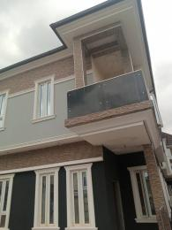4 bedroom Semi Detached Duplex House for sale 4 bedroom duplex  Omole phase 2 Ojodu Lagos