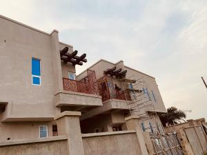 4 bedroom Semi Detached Duplex House for sale Mobil Road Lekki Scheme 2 Lekki Phase 1 Lekki Lagos