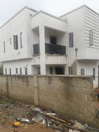 4 bedroom Detached Duplex House for sale Elepe Royal Estate Aga Ikorodu Lagos