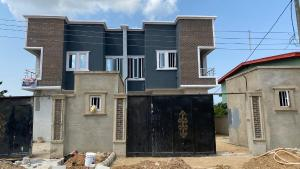 4 bedroom Detached Duplex House for sale Unilag estate Magodo Kosofe/Ikosi Lagos