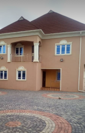 4 bedroom Detached Duplex House for sale Labak estate at New Oko Oba Abule Egba Abule Egba Lagos