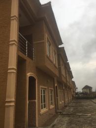 4 bedroom Terraced Duplex for rent Isheri North Ojodu Lagos