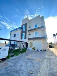 4 bedroom House for rent Lekkischeme2, Ajah Lagos