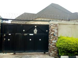 4 bedroom Detached Bungalow House for sale Abache roads mararaba Mararaba Abuja