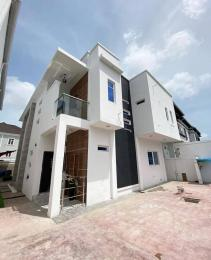 4 bedroom Detached Duplex House for rent Ajah Lagos